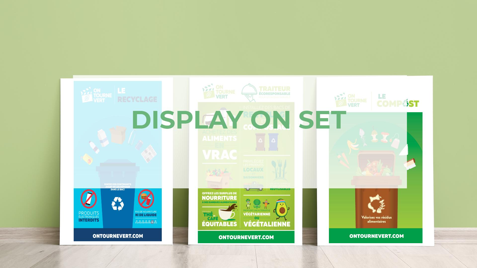 Display-on-set-rolling-green